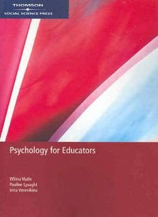Bundle: Psychology for Educators + Effective Teaching Strategies : Lessons from Research and Practice + Pocket Guide to APA Style