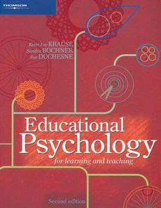 Bundle: Educational Psychology for Learning and Teaching + Effective Teaching Strategies + Pocket Guide to APA Style