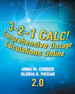 Bundle: 3-2-1 Calc! Comprehensive Dosage Calculations Online, V2.0: 2 year Printed Access Card + Clinical Dosage Calculations : For Australia and New Zealand
