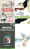 Bundle: Medical Terminology for Health Professions (with Studyware CD-ROM) + Research in Nursing: Evidence for Best Practice + Clinical Psychomotor Skills : Assessment Skills for Nurses + Clinical Dosage Calculations : For Australia and New Zealand