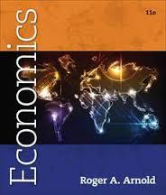 Bundle: Economics (with Videos: Office Hours Printed Access Card) MindTap Economics 2-Semester Printed Access Card for Arnold's Economics