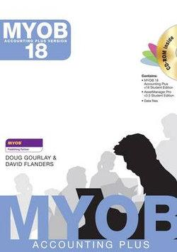 MYOB Version 18