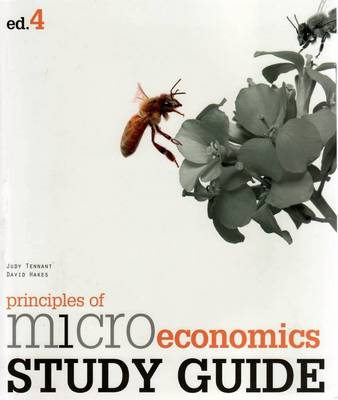 Principles of Microeconomics: Study Guide