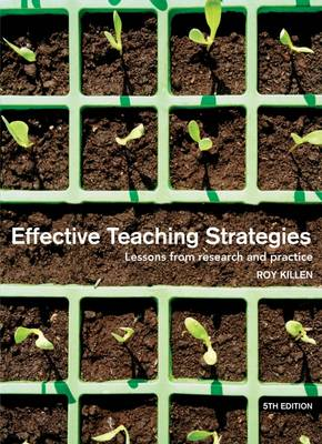 Effective Teaching Strategies : Lessons from Research and Practice, Australia-New Zealand Edition