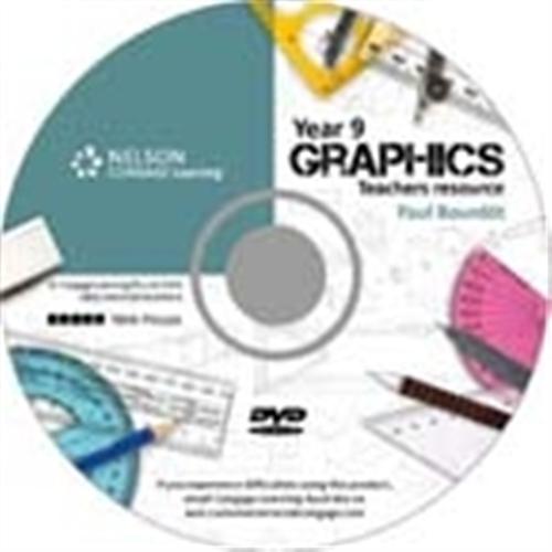 Year 9 Graphics DVD