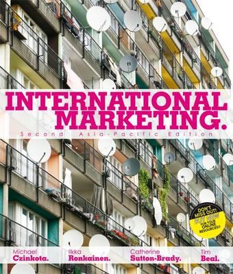 International Marketing 2nd Edition