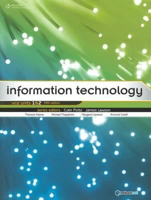 Information Technology VCE Units 1 & 2