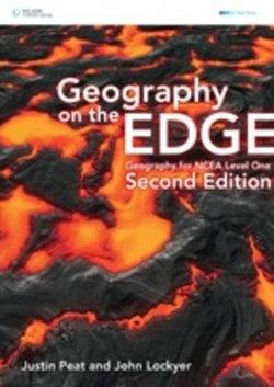 Geography on the Edge: : Year 11
