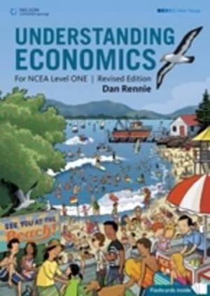 Understanding Economics Year 11 NCEA Level 1