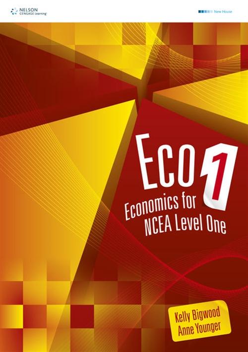 ECO 1 Year 11 NCEA Level 1
