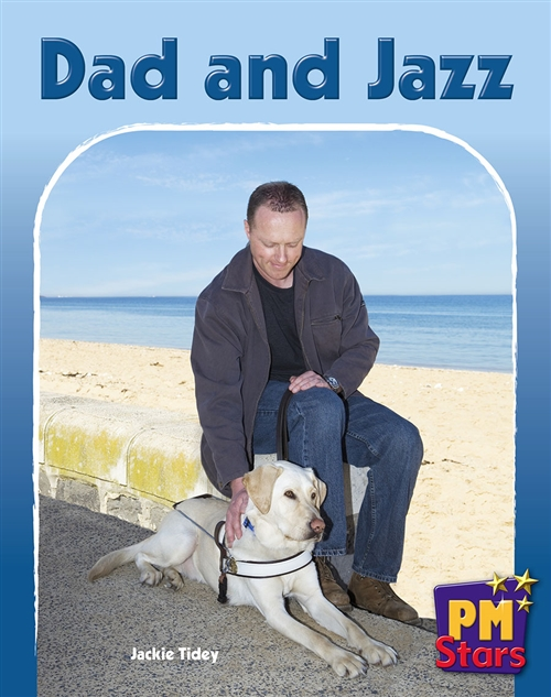 Dad and Jazz
