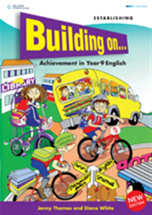 Building On... Achievement in Year 9 English - Established : Established