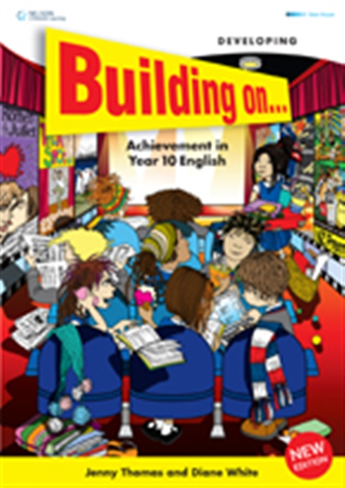 Building On... Achievement in Year 10 English - Developing