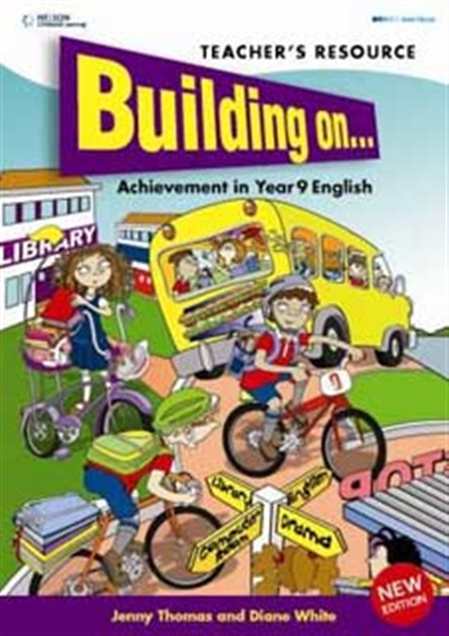 Building On... Achievement in Year 9 Teacher's Resource - Established, Developing : Achievement Year 9 Teacher's Resource - Established, Developing