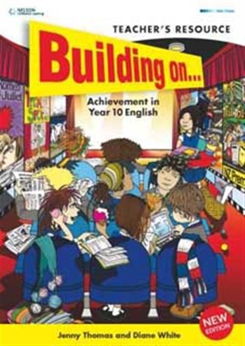 Building On... Achievement in Year 10 Teacher's Resource - Establised, Developing : Achievement Year 10 Teacher's Resource - Establised, Developing
