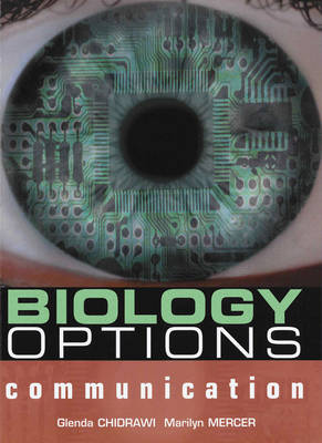 Biology Options: Communication : Communication