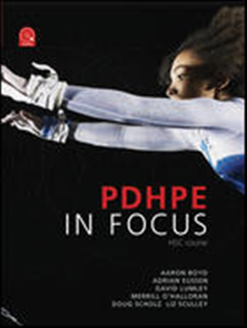 PDHPE in Focus HSC Course