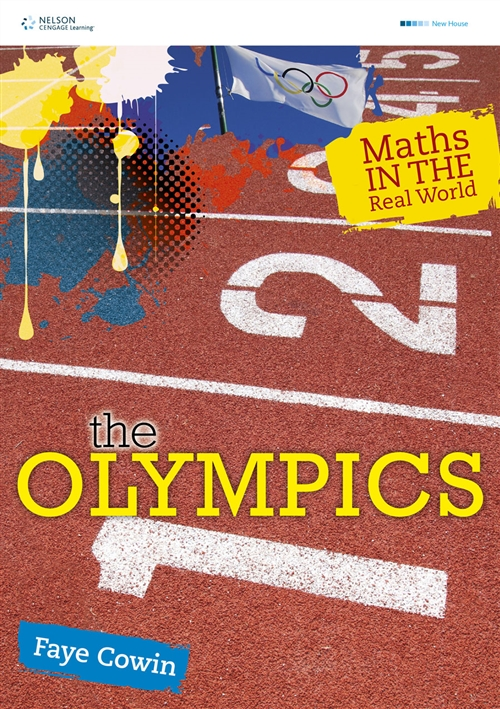 Maths in the Real World: The Olympics