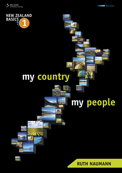 New Zealand Basics 1: My Country My People