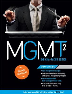 MGMT2 with Online Study Tools 12 months