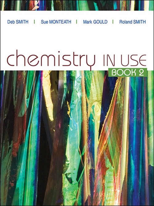 Chemistry in Use Book 2 (Student Book with 4 Access Codes)