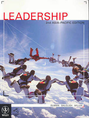 Leadership: Second Asia Pacific Edition