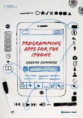 Programming Apps for the iPhone