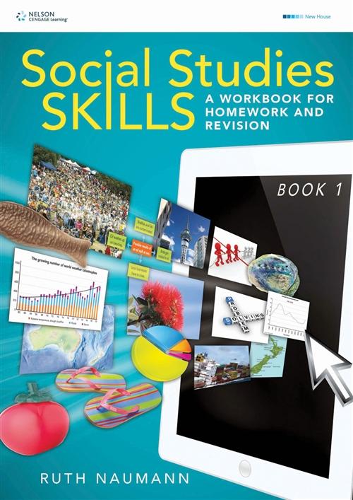 Social Studies Skills Book 1