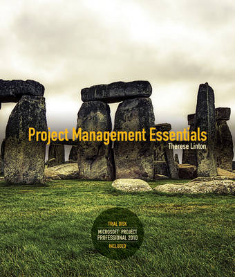 Project Management Essentials with Microsoft Project Professional 2010 60 Day Free Trial Disc