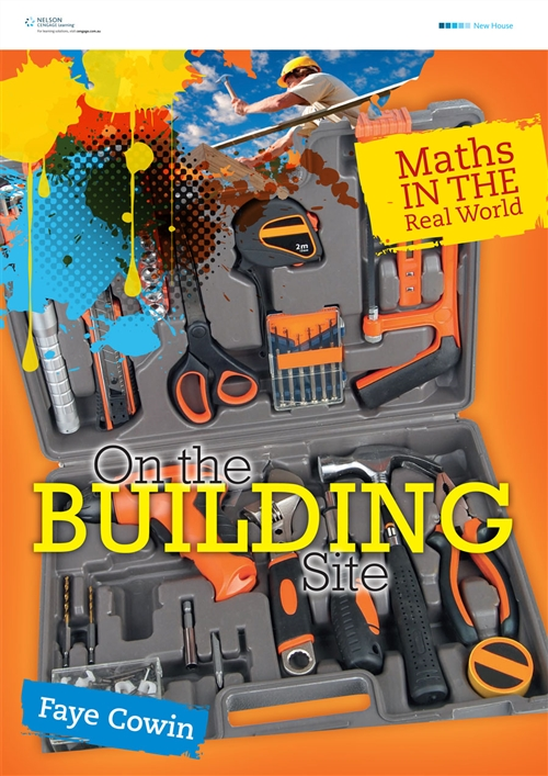 Maths in the Real World - On The Building Site