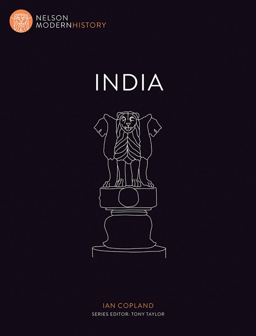 Nelson Modern History: India