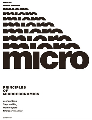 Principles of Microeconomics 6th Edition with Student Resource Access 12 Months (with new copies only)