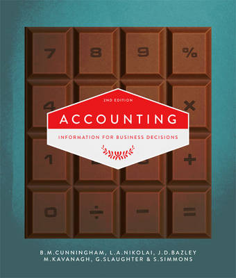 Accounting: Information for Business Decisions 2E