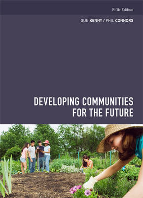 Developing Communities for the Future