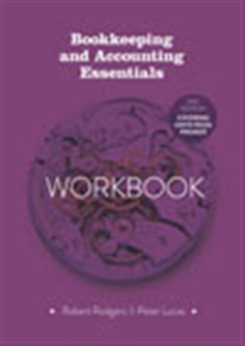 Bookkeeping and Accounting Essentials - Workbook