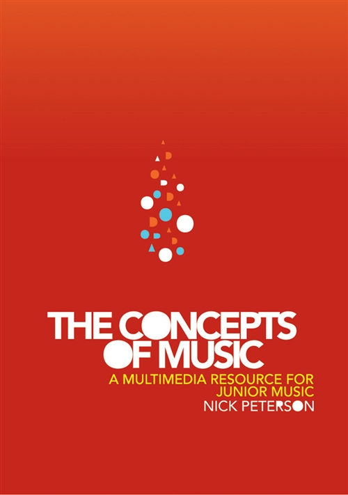 The Concepts of Music: A Multimedia Resource for Junior Music