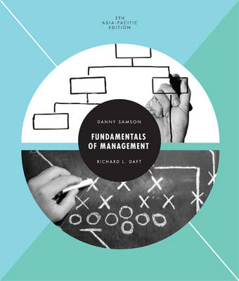 Fundamentals Of Management: Asia Pacific 5th Edition