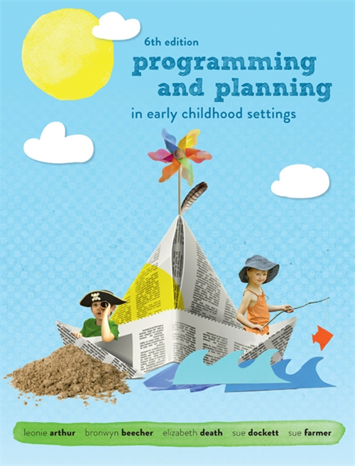Programming and Planning in Early Childhood Settings with Online Study T ools 12 months