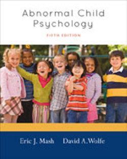 Bundle: Abnormal Child Psychology + Abnormal Psychology : An Integrative Approach