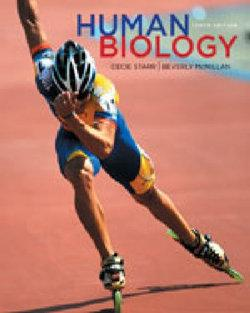 Bundle: Human Biology, 10th + Biology CourseMate with eBook Printed Access Card