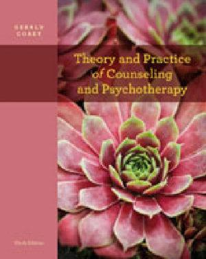 Bundle: Theory and Practice of Counseling and Psychotherapy, 9th + Counseling CourseMate with eBook Printed Access Card