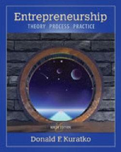 Bundle: Entrepreneurship: Theory, Process, and Practice, 9th + CourseMate with Live Plan, Career Transitions 2.0 Printed Access Card