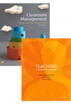 Bundle: Teaching Challenges and Dilemmas + Classroom Management: Creating Positive Learning Environments