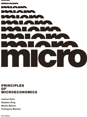 Bundle: Principles of Microeconomics with Student Resource Access 12 Months + Aplia Notification Card