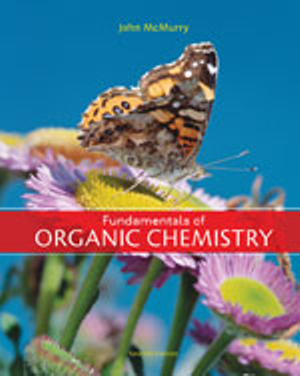 Bundle: Fundamentals of Organic Chemistry + Study Guide with Solutions Manual + OWL Notification Card + Pushing Electrons
