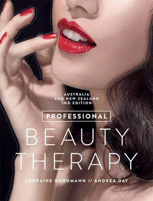 Bundle: Professional Beauty Therapy: Australia and New Zealand Edition with Student Resource Access 24 Months + Skin Care and Cosmetic Ingredients Dictionary