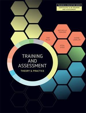 Bundle: Training and Assessment - Theory and Practice + MindTap Printed Access Card 12 Months