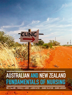 Fundamentals of Nursing: Australia & NZ Edition with Online Study Tools 24 months