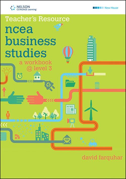 Business Studies: A Workbook @ Level 3 Teacher Resource CD