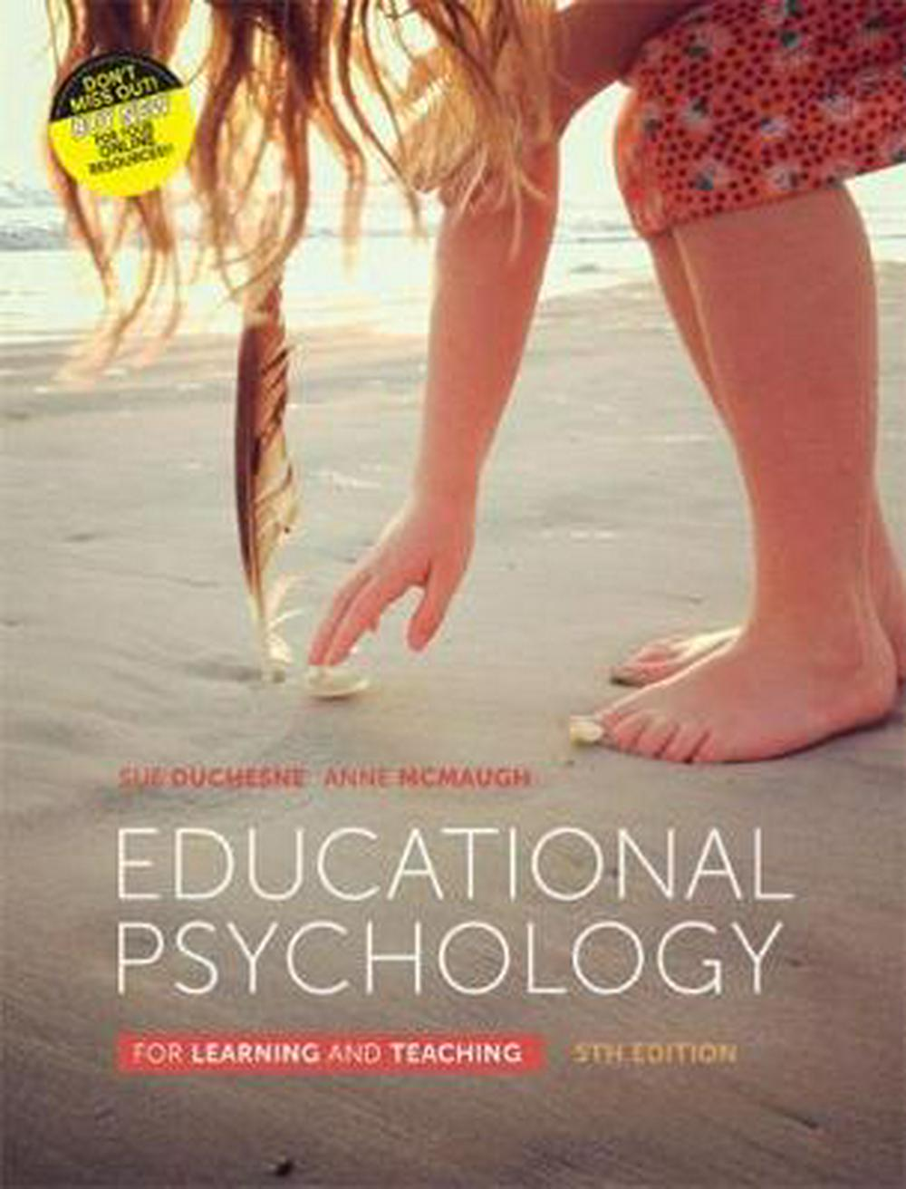 Educational Psychology for Learning and Teaching with Student Resource Access 12 Months + Effective Teaching Strategies